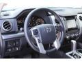 Toyota Tundra SR5 CrewMax 4x4 Cavalry Blue photo #21