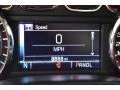 GMC Sierra 1500 SLE Double Cab 4WD Pepperdust Metallic photo #14