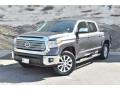 Toyota Tundra Limited CrewMax 4x4 Magnetic Gray Metallic photo #5