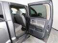 Dodge Dakota SLT Quad Cab 4x4 Mineral Gray Metallic photo #29