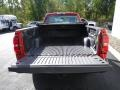 Chevrolet Silverado 1500 WT Regular Cab 4x4 Victory Red photo #12