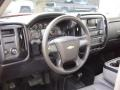 Chevrolet Silverado 1500 WT Regular Cab 4x4 Victory Red photo #15