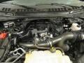 Ford F150 XLT SuperCrew 4x4 Magnetic photo #7