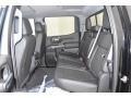 GMC Sierra 1500 SLT Crew Cab 4WD Onyx Black photo #6