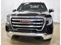 GMC Sierra 1500 SLE Crew Cab 4WD Onyx Black photo #4