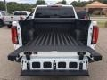 GMC Sierra 1500 SLT Crew Cab 4WD Summit White photo #11
