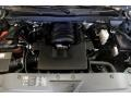 Chevrolet Silverado 1500 LTZ Crew Cab 4x4 Silver Ice Metallic photo #20