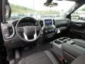 GMC Sierra 1500 Elevation Double Cab 4WD Onyx Black photo #16
