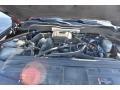 Chevrolet Silverado 3500HD LTZ Crew Cab 4x4 Deep Ruby Metallic photo #9