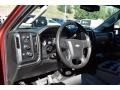 Chevrolet Silverado 3500HD LTZ Crew Cab 4x4 Deep Ruby Metallic photo #10
