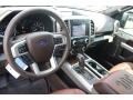 Ford F150 King Ranch SuperCrew 4x4 Stone Gray photo #9
