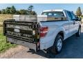 Ford F150 XL SuperCab Oxford White photo #4