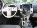 Nissan Frontier SV Crew Cab 4x4 Gun Metallic photo #10