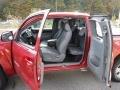 Toyota Tacoma V6 TRD Sport Access Cab 4x4 Barcelona Red Metallic photo #14