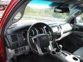 Toyota Tacoma V6 TRD Sport Access Cab 4x4 Barcelona Red Metallic photo #15