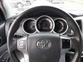 Toyota Tacoma V6 TRD Sport Access Cab 4x4 Barcelona Red Metallic photo #24