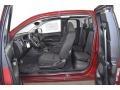 GMC Canyon SLE Extended Cab 4WD Red Quartz Tintcoat photo #6
