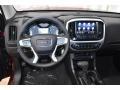 GMC Canyon SLE Extended Cab 4WD Red Quartz Tintcoat photo #7