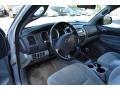 Toyota Tacoma Access Cab 4x4 Silver Streak Mica photo #10