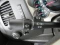 GMC Sierra 2500HD SLE Extended Cab 4x4 Onyx Black photo #21