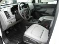 GMC Canyon Extended Cab Summit White photo #3