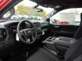 Chevrolet Silverado 1500 WT Regular Cab Red Hot photo #7