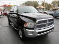 Dodge Ram 3500 HD SLT Crew Cab 4x4 Brilliant Black Crystal Pearl photo #5