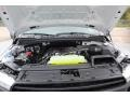 Ford F150 XL SuperCrew Oxford White photo #23