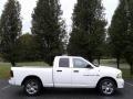 Dodge Ram 1500 Express Quad Cab Bright White photo #5