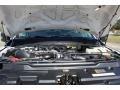 Ford F350 Super Duty XLT Crew Cab 4x4 Oxford White photo #28