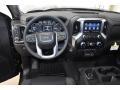 GMC Sierra 1500 SLE Double Cab 4WD Onyx Black photo #8