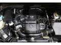 Nissan Frontier SV Crew Cab 4x4 Gun Metallic photo #19
