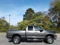 Dodge Ram 2500 SLT Quad Cab 4x4 Graphite Metallic photo #5