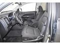GMC Canyon SLE Crew Cab 4WD Satin Steel Metallic photo #6