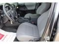 Toyota Tacoma SR Double Cab Magnetic Gray Metallic photo #10