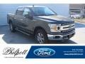 Ford F150 STX SuperCrew Lead Foot photo #1