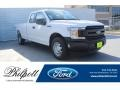 Ford F150 XL SuperCab Oxford White photo #1