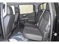 GMC Sierra 1500 Denali Crew Cab 4WD Onyx Black photo #8