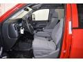 GMC Sierra 2500HD Double Cab 4WD Utility Cardinal Red photo #6