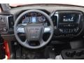 GMC Sierra 2500HD Double Cab 4WD Utility Cardinal Red photo #12