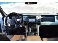 Ford F150 Platinum SuperCrew 4x4 White Platinum Metallic Tri-Coat photo #13