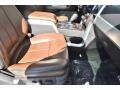 Ford F150 Platinum SuperCrew 4x4 White Platinum Metallic Tri-Coat photo #18