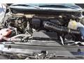 Ford F150 Platinum SuperCrew 4x4 White Platinum Metallic Tri-Coat photo #28