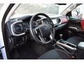 Toyota Tacoma SR5 Double Cab 4x4 Super White photo #10