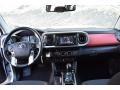 Toyota Tacoma SR5 Double Cab 4x4 Super White photo #13