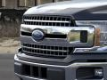 Ford F150 XLT SuperCrew 4x4 Agate Black photo #17