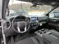 GMC Sierra 1500 Elevation Double Cab 4WD Quicksilver Metallic photo #15
