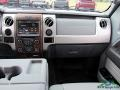 Ford F150 Lariat SuperCrew Oxford White photo #18