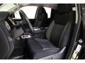 Toyota Tundra SR5 Double Cab 4x4 Black photo #5