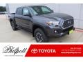 Toyota Tacoma TRD Off-Road Double Cab 4x4 Magnetic Gray Metallic photo #1